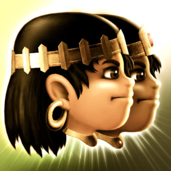 Babylonian Twins Puzzle Platform Game
