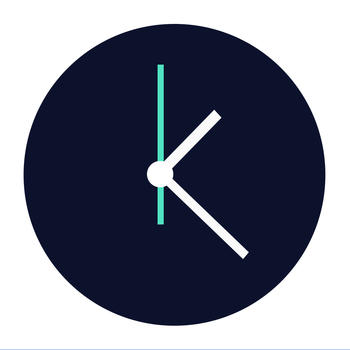 Klok - Time Zone Converter Widget