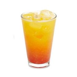 투썸플레이스) 오렌지 자몽