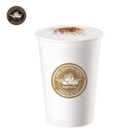 엔제리너스 커피) 카푸치노(R)