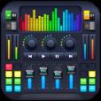 음악 플레이어 - 10 브랜드 이퀄라이저 오디오 플레이어