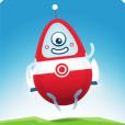 Smart Egg - 3D labyrinth tower