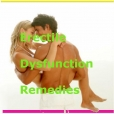 Erectile Dysfunction Remedies