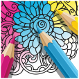 ColorMe - 성인용 색칠하기 책