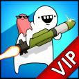 [VIP] 미사일 RPG: 미사일 키우기