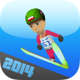 Sochi Ski Jumping 3D Stoch Sim