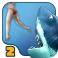 헝그리샤크2 (Hungry Shark 2)