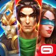던전 헌터 챔피언스: 위대한 온라인 액션 RPG