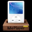 미플레이어 뮤직(MP3, MP4 Audio 플레이어)