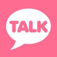 카카오톡 테마 - 메트로 핑크