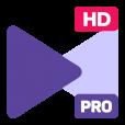 동영상 플레이어 KM Pro - HD Player, 4K 비디오 플레이어, 코덱, 자막