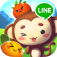 LINE Touch Monchy