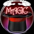 마술의 세계