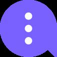 얼라인 align - 문자, 전화, 연락처 통합 문자앱