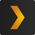 Plex for Google TV