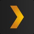 Plex for Google TV