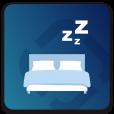 런타스틱 슬립베터 - 수면 주기 측정, 패턴 분석 및 스마트알람 (숙면 유도 앱)