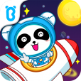 귀염이 우주비행사 - BabyBus