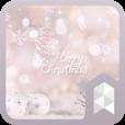 화이트 크리스마스 런처플래닛 테마