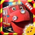 Chug Patrol Kid Train: Ready to Rescue!