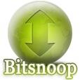 비트스눕 모바일 앱 스마트폰 사용법 bitsnoop