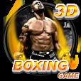 권투 게임 3D