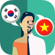 한국어 - 베트남어 번역기