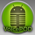 VoicePOD (Android 2.0 up)