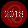 2018 플랜북 - 달력, 다이어리, 플래너