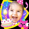 핑크퐁! 생일파티