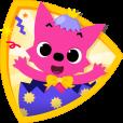 핑크퐁! 서프라이즈 에그 : 유아를 위한 터치 게임