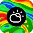 Weather Radar App Free & Storm Tracker