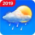 Weather Forecast App