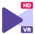 KM플레이어 VR - 360도, VR(가상현실)
