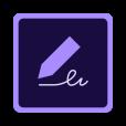 Adobe Fill & Sign: 간단한 PDF 양식 작성자