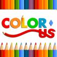 컬러어스 : 마이 컬러링북
