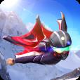 윙슈트 - Wingsuit Flying
