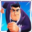 Agent Dash: The Running Spy