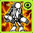 Cartoon Wars: Gunner+