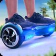 호버보드 서프3D - Hoverboard Surfers