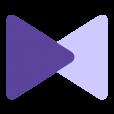 KM플레이어 (거울모드, HD)