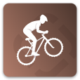 Runtastic Mountain Bike 산악자전거
