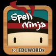 Spell Ninja for EDUWORDs