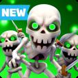 캐슬가디언스 - 온라인 전략 게임