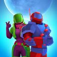 Space Pioneer - 최고의 은하 전쟁 무료 역할 놀이 과 3D 온라인 슈팅 게임