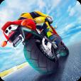 오토바이 라이더 - Moto Highway Rider