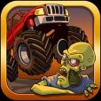 좀비 로드 레이싱 - Zombie Road Racing