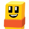 Cube Worm