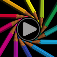 FrameCast - Online Animation Studio; Make/Share/Play Animated Movies with Audio