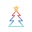 Winter & Christmas Free ( New Wallpaper & Backgrounds Themes )